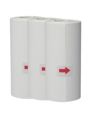 Papier termiczny do drukarki WPT-2