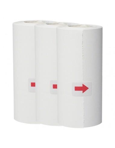 Papier termiczny do drukarki WPT-2B